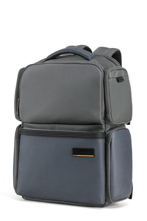 "CITYSCAPE II LP Backpack 15.6"" S  hi-res   Samsonite"