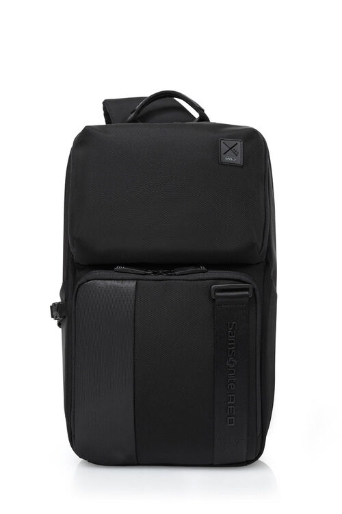 ACTAEON SHOULDER BACKPACK  hi-res | Samsonite