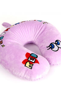 DREAMING SHYGIRL TRAVEL PILLOW  hi-res | Samsonite