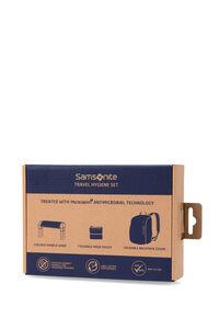 TRAVEL ESSENTIALS ANTIMICROBIAL SET BOX  hi-res | Samsonite