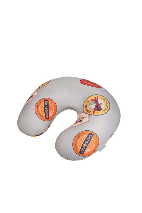 GLOBAL TA MICROBEAD TRAVEL PILLOW  hi-res | Samsonite