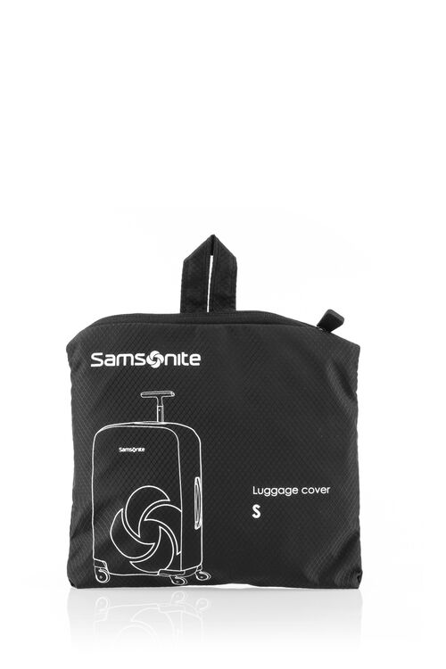 TRAVEL ESSENTIALS FOLDABLE LUGGAGE COVER S  hi-res | Samsonite