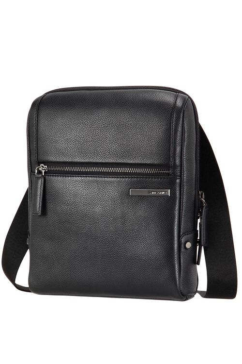 ESQUIRE LTH CROSS SHOULDER BAG  hi-res | Samsonite