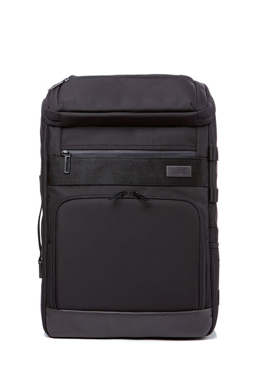 HO-ONE TOP- OPEN BACKPACK  hi-res | Samsonite