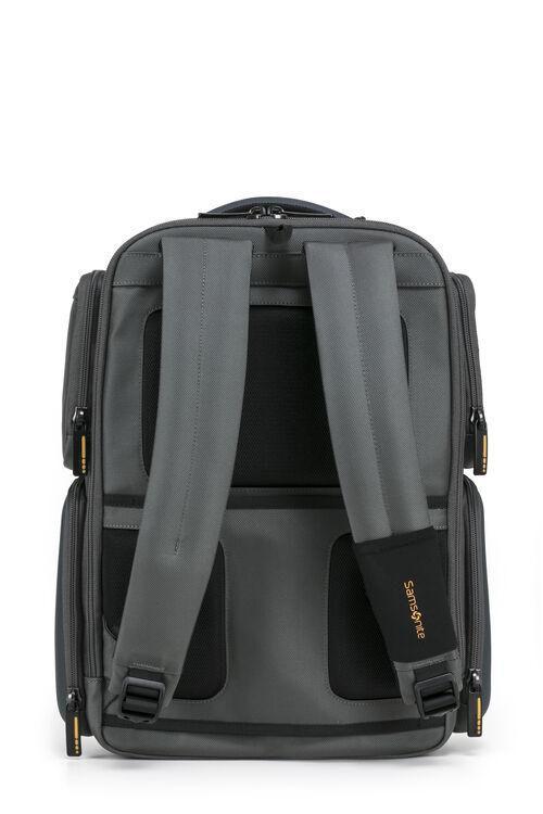 "CITYSCAPE II LP Backpack 15.6"" S  hi-res | Samsonite"