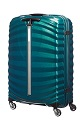 Samsonite Lite-Shock Spinner 75cm/28inch Petrol Blue small | Samsonite