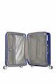Samsonite Arq Spinner 69cm/25inch Cobalt Blue small | Samsonite