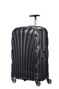 Samsonite Cosmolite Spinner 69cm/25inch FL2 Black medium | Samsonite
