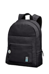 "Samsonite Move 2.0 Eco Backpack 14.1"" Black medium 