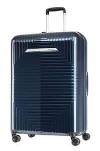 Samsonite D200 Spinner 75/28 EXP Midnight Blue medium | Samsonite