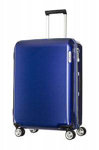 Samsonite Arq Spinner 69cm/25inch Cobalt Blue medium | Samsonite