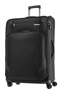 Samsonite Hexel Spinner 69cm/25inch EXP Black medium | Samsonite