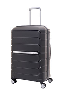 Samsonite Octolite Spinner 68cm/25inch Black medium | Samsonite