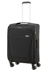 Samsonite B-Lite 3 Spinner 71cm/26inch Exp Black medium | Samsonite
