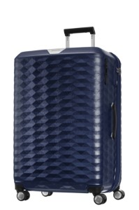 Samsonite Polygon Spinner 75/28 Blue medium | Samsonite