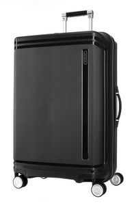 Samsonite Hartlan Spinner 75/28 Black medium | Samsonite