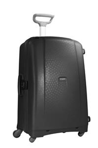 Samsonite Aeris Comfort Spinner 75cm/28inch TSA Black medium | Samsonite