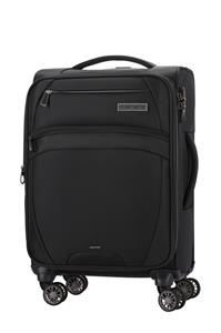 Samsonite Zira Spinner 56cm/20inch EXP Black medium | Samsonite