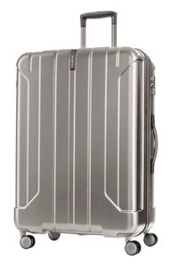 Samsonite Niar Spinner 78/29 EXP Matte Silver medium | Samsonite