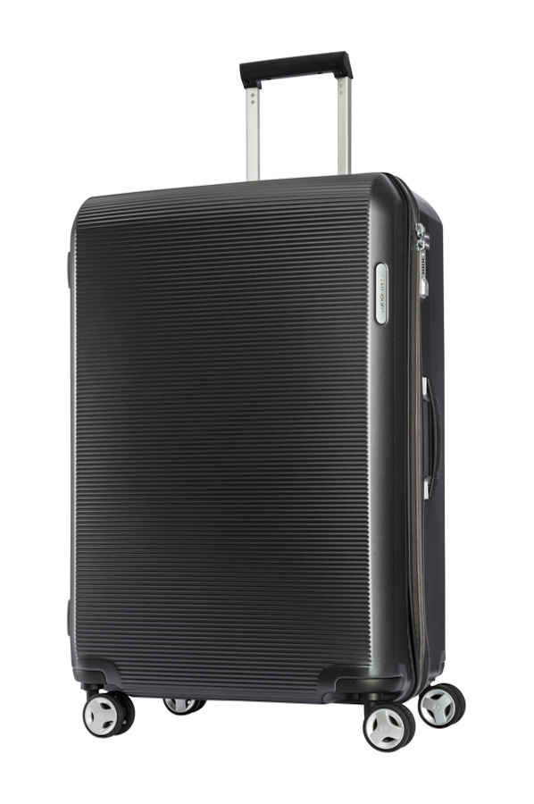 Samsonite Arq Spinner 75cm/28inch Matt Graphite large | Samsonite