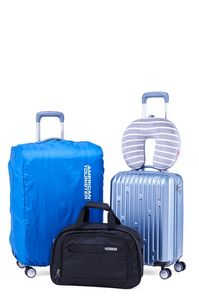 American Tourister Salinas 5PC Set B