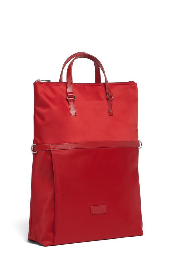 Lipault Lady Plume Convertible Tote Bag