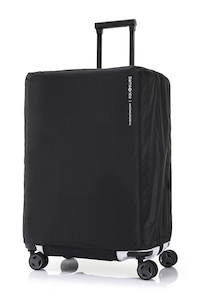 TRAVEL ESSENTIALS FOLD. LUG. COVER M ANMIC  size | Samsonite